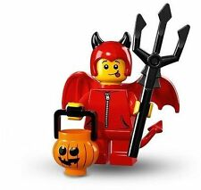 LEGO 71013 Cute Little Devil / Imp Minifigure Series 16 New x 5pcs