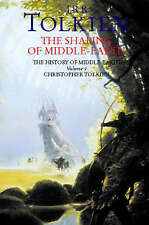 The Shaping of Middle-Earth: The Quenta, the Ambarkanta and the Annals-ExLibrary