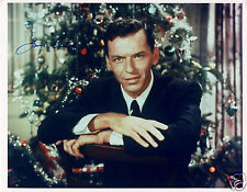 FRANK SINATRA AUTOGRAPH SIGNED PP PHOTO POSTER 1