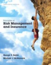 Principles of Risk Management and Insurance (BRAND NEW US HARDCOVER 13/E)