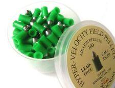 Skenco Hyper Velocity Field air gun hunting pellets 0.22 (5,5mm) 100pcs