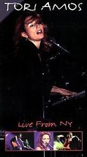 Tori Amos - Live From New York [VHS]