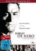 Robert De Niro Collection (Kap der Angst, Casino, Der gute Hirte) 3-DVDs #4561