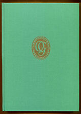 SHE STOOPS TO CONQUER by Oliver Goldsmith (1964) Heritage Press Ed in Slipcase