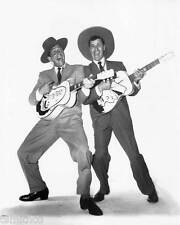 Dean Martin and Jerry Lewis 8x10 Photo 029