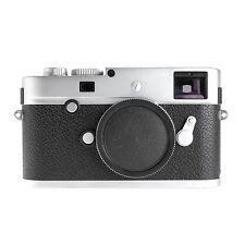 Leica M-P 240 Silver Camera Body #4934818, Boxed!