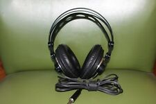 AKG K240 Sextett Cardan Semi-Open Back Studio Headphones 4-600 ohms - Austria
