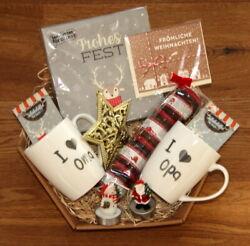 Shitake Weihnachtsgeschenk Geschenk für einen Mann Freund Opa Oma zu Weihnachten