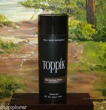 TOPPIK DARK BROWN  GIANT 55 gr or 1.94 oz NEW, FRESH! FASTEST SHIP!