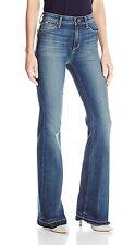 Joe's The Markie Flare High Rise Jeans Japanese Denim Miyu 29 $179 KSAMU25768