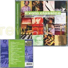 """FABIO VOLO """"IL VOLO CLASSICO"""" RARO CD 2003 FUORI CATALOGO"""