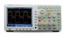 Owon TDS8104 100MHz, 2GS/s, 7.6Mpts,4 Channels Touch Screen Digital Oscilloscope