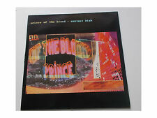 Prince Of The Blood - Contact High - LP