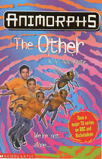 Acceptable, The Other (Animorphs), Applegate, Katherine, Book