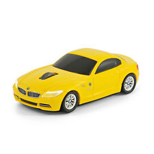 Landmice BMW Z4 Car Wireless Computer Mouse - Yellow