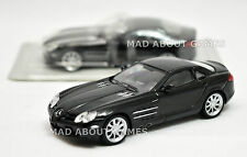 MERCEDES BENZ SLR MCLAREN 1:43 Car model die cast models cars diecast metal
