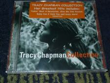 Collection Extra tracks, Import Tracy Chapman