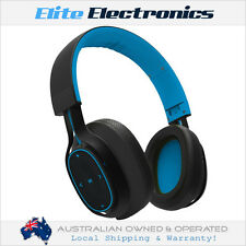 BLUEANT PUMP ZONE WIRELESS BLUETOOTH HD AUDIO ANTIMICROBIAL SWEATPROOF HEADSET