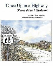Once upon a Highway by John Calvin Womack (2007, Paperback)