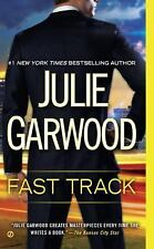 Fast Track, Garwood, Julie, New Book