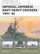 Osprey New Vanguard 176 : IMPERIAL JAPANESE NAVY HEAVY
