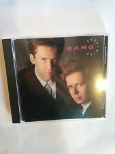 Clockwise  by Bang CD A&M Records 1737