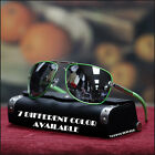 NEW MENS DG EYEWEAR AVIATOR MIRRORED LENS STYLISH DESIGNER SPORTY SHADES 9 COLOR