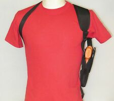Shoulder Holster for SCCY CPX1 & CPX2 Vertical Carry