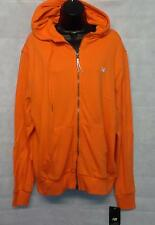 New Balance Mens Full Zip Hoody Hooded Sweatshirt Top Medium Brand New #1197