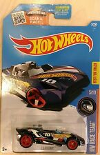 Hot Wheels Super Treasure Hunt 2016 Carbonic US Carded