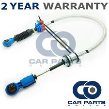 FORD TRANSIT MK6 2000-2006 2.0 FWD DIESEL GEAR SELECTOR CABLE SINGLE BLUE