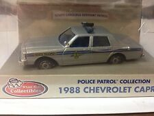 1:43 White Rose Collection 1988 Chevrolet Caprice South Carolina Highway Patrol