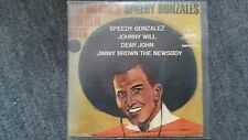 Pat Boone - Speedy Gonzalez 7'' EP Single Mexico