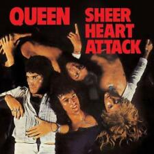 Sheer Heart Attack (2011 Remaster) von Queen (2011), Neu OVP, CD