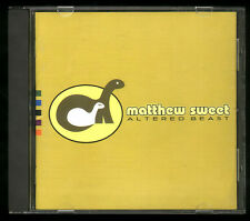 Made In EU:MATTHEW SWEET - Altered Beast CD,Alternative,New Wave,Pop,Rock,