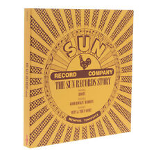 V.A. - The Sun Records Story - Box Set (Vinyl 6LP - 2009 - EU - Original)