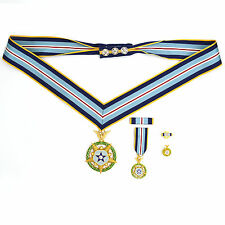 US Space MOH, Congressional Space Medal of Honor, Top Rare!!