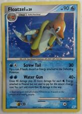 RARE 2007 FLOATZEL LV. 29 POKEMON 2/12 CARD                     (INV7036)