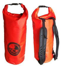 100% Waterproof dry bag inc padded rucksack straps, 30 L, Cyclists love our bags