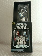 Star Wars - Gentle Giant Bust-Ups - 2006 - CLONE TROOPER (BLUE) - Series 7