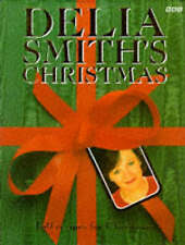 Delia Smith's Christmas,GOOD Book