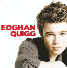 EOGHAN QUIGG NEW CD