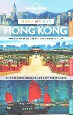 SOLITARIO pianeta apportare il mio giorno di Hong Kong, SOLITARI Planet