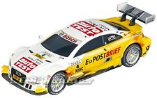 Carrera GO!!! Audi A5 DTM Timo Scheider, No.4,  1/43 analog slot car 61271