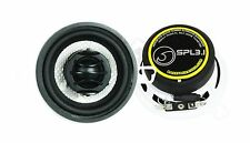 Bass Face SPL3.1 200W 3 inch 8cm Coaxial Car Speaker Pair