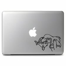 Apple Macbook Air Pro Laptop Notebook Decal Sticker Cute Cool Funny Decoration