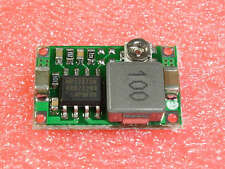 MP2307 DC-DC Synchronous-rectified Buck Step-Down Module