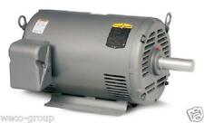 M3218T-8  5 HP, 1750 RPM NEW BALDOR ELECTRIC MOTOR