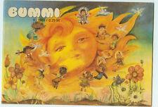DDR Kinder und Jugend Zeitschrift Bummi Heft 9 1989