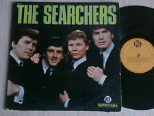 THE SEARCHERS - RARO LP 33 GIRI 1965 ITALY